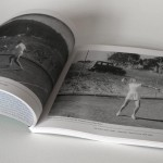 Page spread from the book, The First Fifty Years of the Taroona Tennis Club, by Bill Cromer